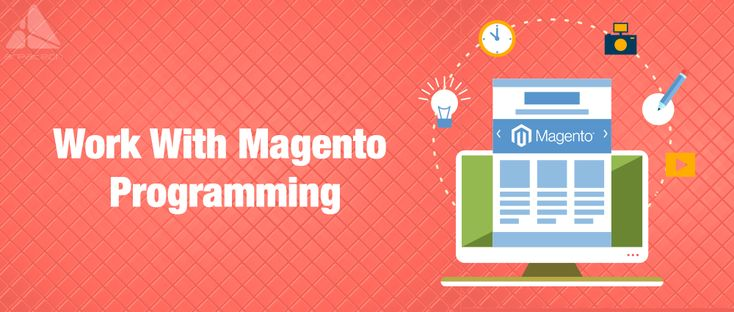 Work With Magento Programming