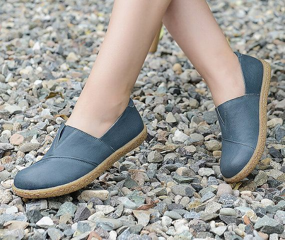 17 Best ideas about Large Size Shoes on Pinterest | Flats, Leather ...