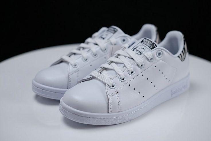 2c746ca0ab9 ... adidas - Tenis Stan Smith FTWR WHITEFTWR WHITEFTWR WHITE S75104 ... Stan  Smith W Leather White Black B26590 ...