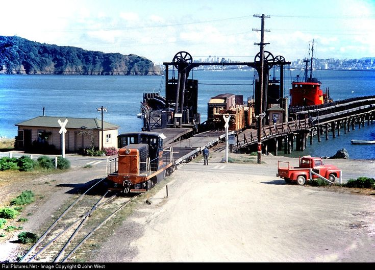 Photo SP 1905 Northwestern Pacific
