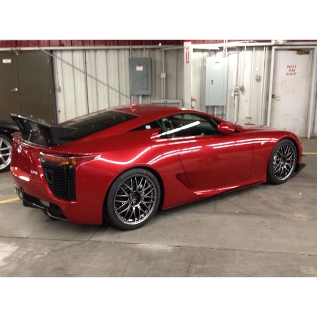 41 best lexus lfa images on pinterest cars dream cars. Black Bedroom Furniture Sets. Home Design Ideas