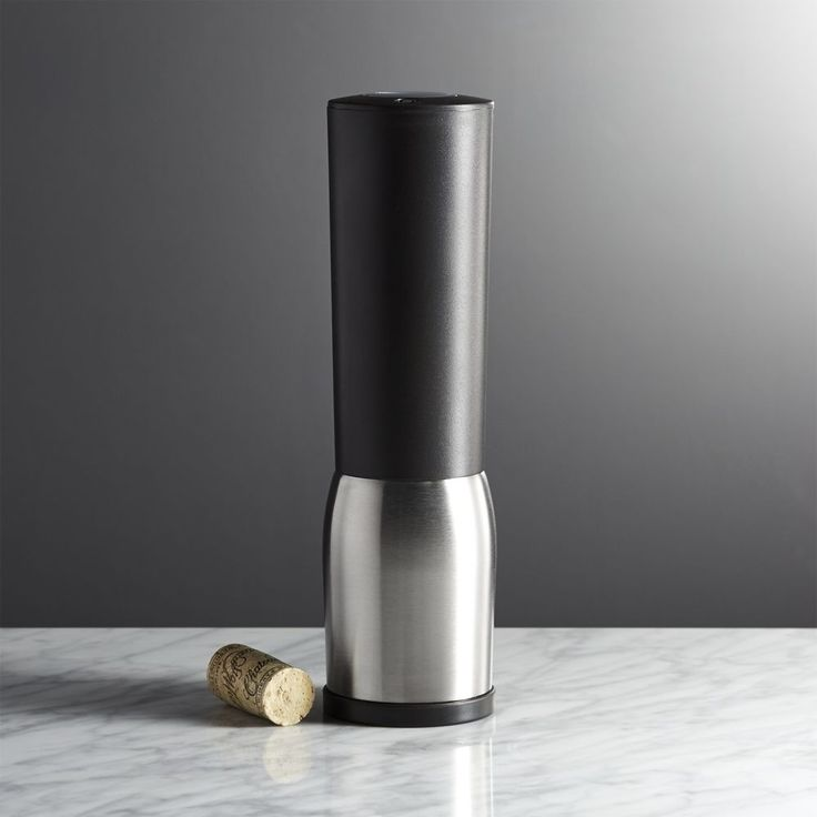 Rabbit ® Automatic Wine Opener - Crate and Barrel