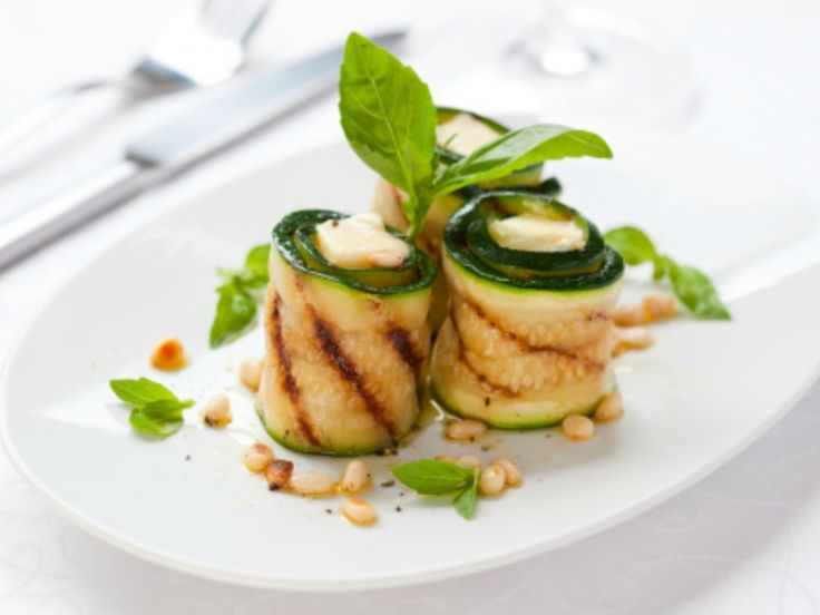 20 zucchini recipes (yes, there are that many ways to use them!) - Kidspot