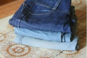 Faded denim has been a largely popular look for many years and is often a look that companies use chemical processes to create. Traditionally, the look is accomplished by placing dark denim into industrial washing machines and using pumice stones or chemical substances to fade the color of the denim to a softer, light blue color. However, it is...