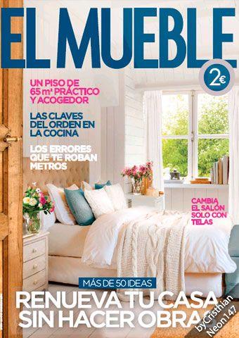 Revista el mueble agosto 2015 descargar gratis for Revistas de decoracion gratis