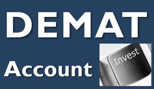 FREE Study materials For Competitive Exams: Simple notes on Demat Account for SBI PO