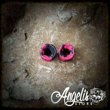Pink Agate Tunnel