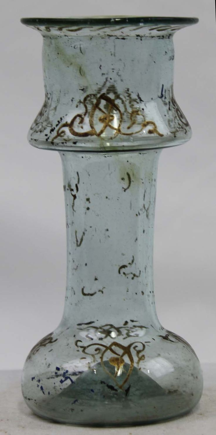 Buy online, view images and see past prices for Probably 17-18 Century Italian Enamel Glass. Invaluable is the world's largest marketplace for art, antiques, and collectibles.