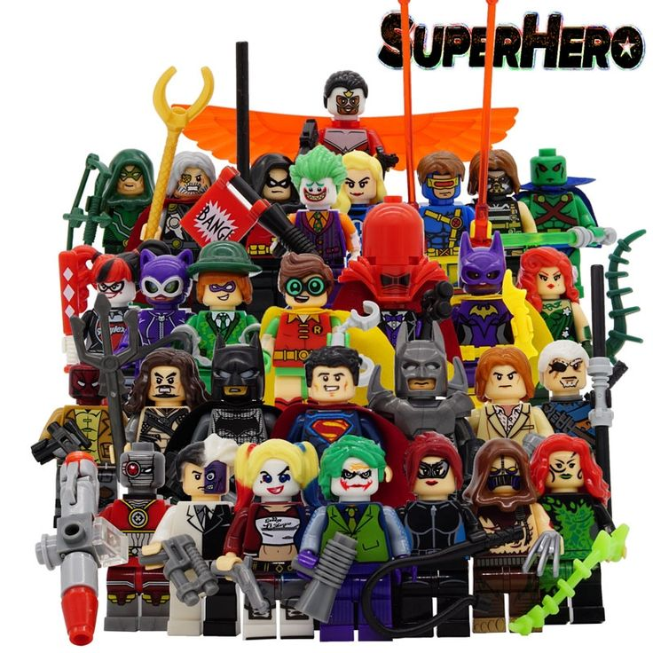 4.98$  Watch now - http://ali4yw.shopchina.info/go.php?t=32807767744 - Avengers LegoINGlys Marvel Super Hero Deadpool Toys Civil War X-Men Spiderman Building Blocks Compatible with LegoINGlys Batman 4.98$ #SHOPPING