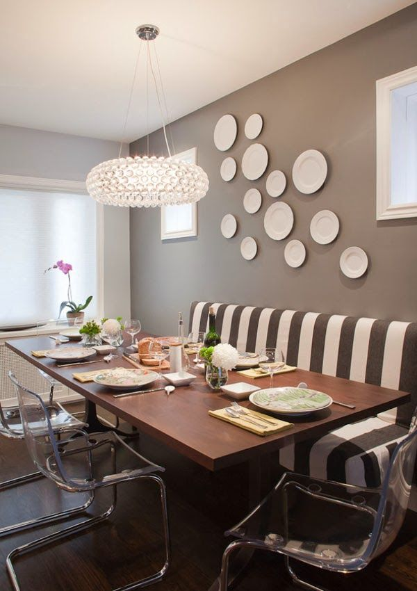 Dinning Room Design Inspiration