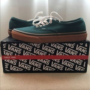 I just added this to my closet on Poshmark: Vans shoes. Price: $40 Size: 8