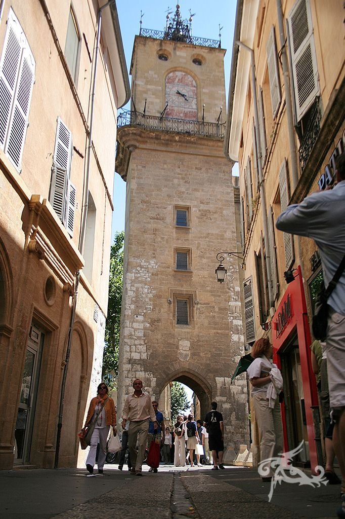 Rund um die Provence / Etappe 5-8: Von Sainte-Croix-du-Verdon bis Aigues Mortes