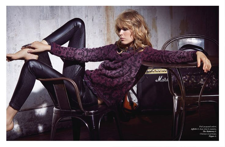 Berenice autumn/winter 2013-14 catalogue #berenice #cisco #models #fashion