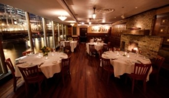Room Private Dining Meetings Events Smith Wollensky Chicago