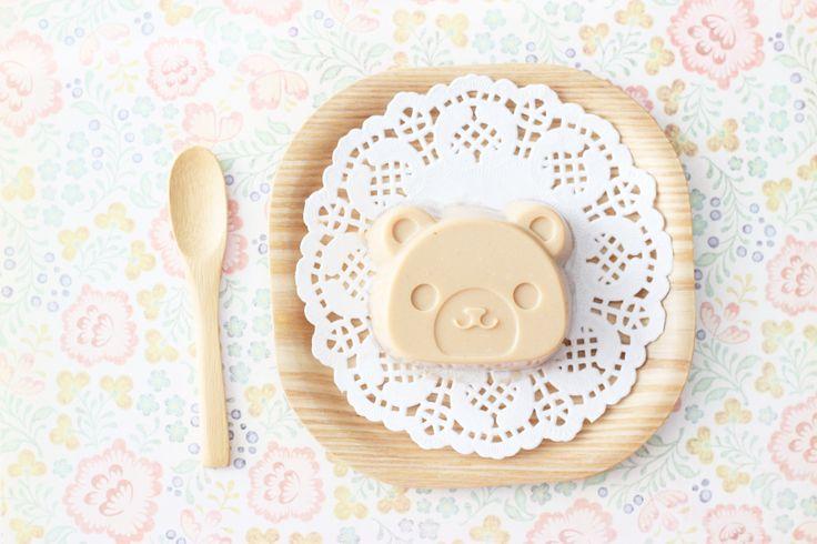 royal milk tea pudding (recipe)   shiawase days