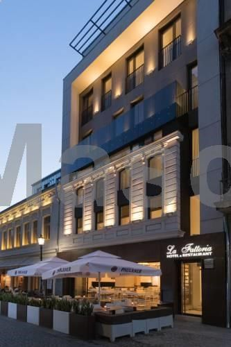 La Fattoria Boutique Hotel Bucureşti Boasting a central location and rooms with classical designs, La Fattoria Boutique Hotel offers accommodation in the Old Town of Bucharest. Guests can enjoy traditional Italian dishes in the on-site restaurant.