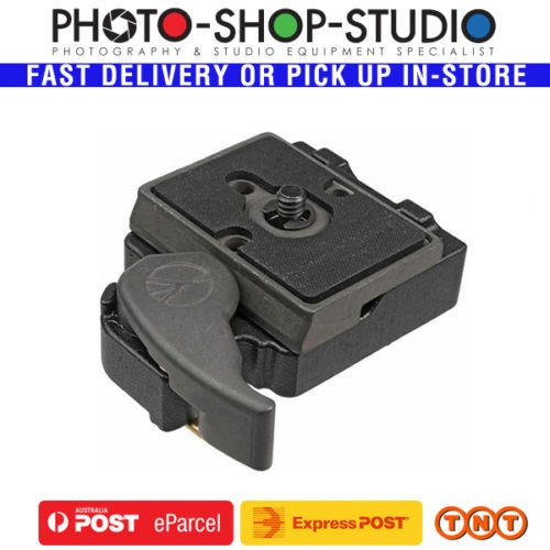 Manfrotto-Quick-Release-Adapter-323-Q2-RC2-Base-Plate-200PL-14