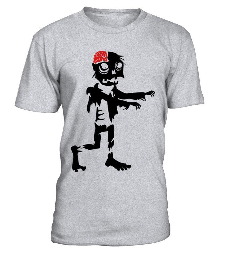 Zombie T-Shirt  Funny halloween bat T-shirt, Best halloween bat T-shirt