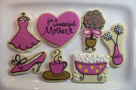 Las Cosas De Cocoliso: Día de la Madre