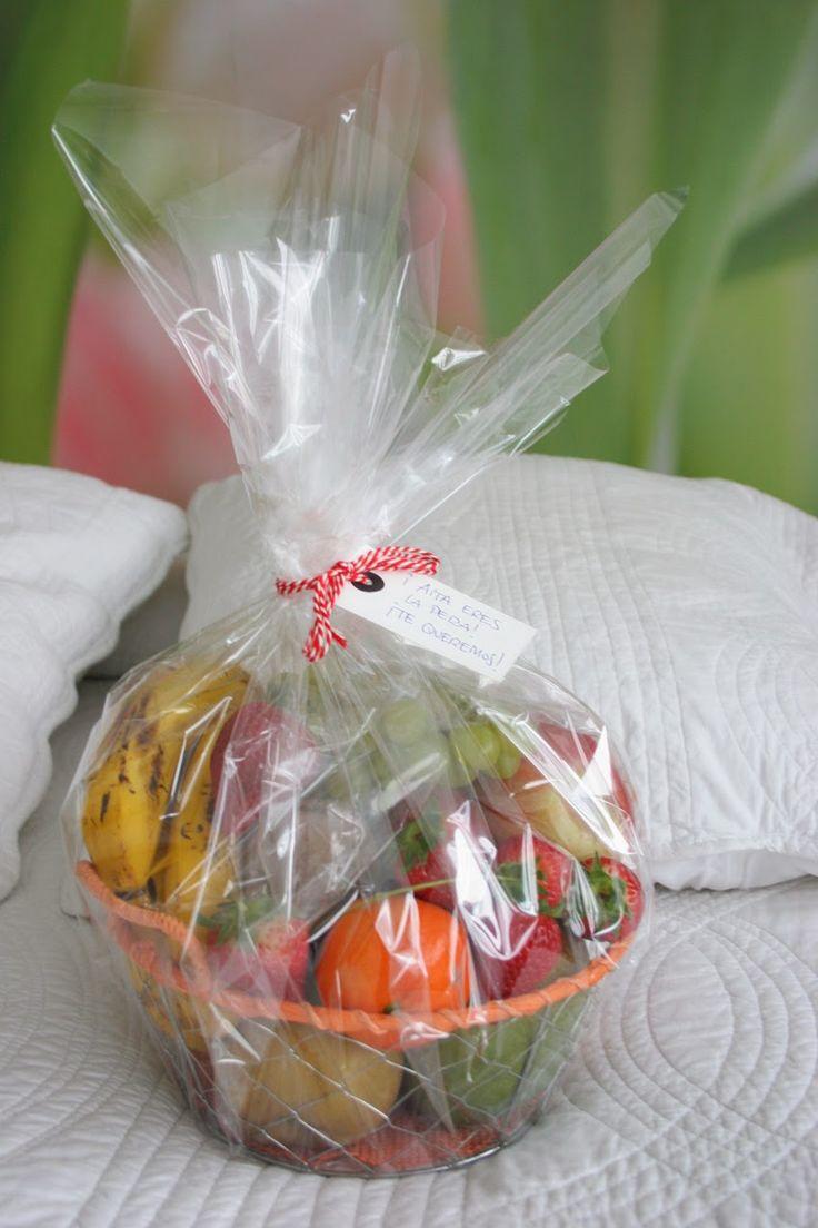 Cesta de fruta de regalo12