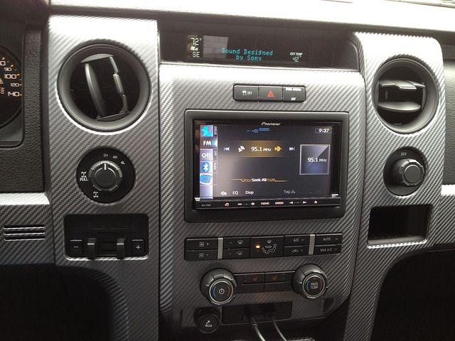 Carbon Fiber - FORD RAPTOR FORUM - Ford SVT Raptor Forums - Ford Raptor
