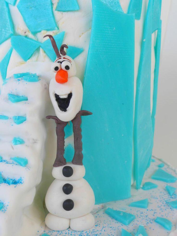 Olaf ! frozen