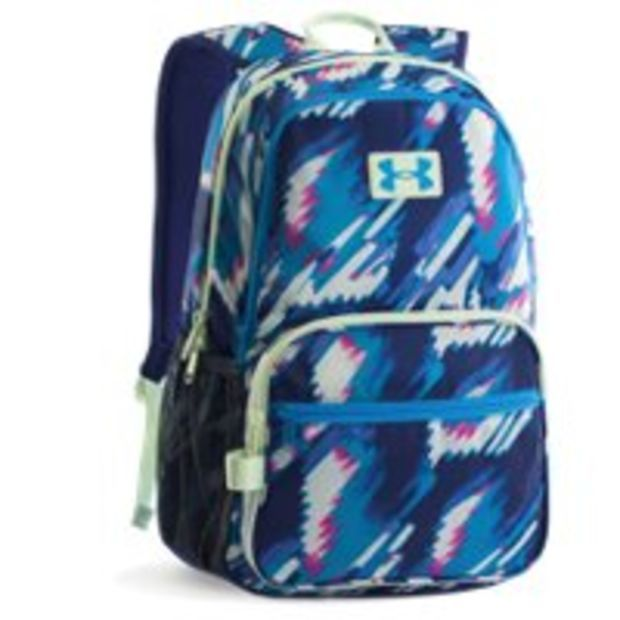 Under Armour Girls UA Great Escape Backpack