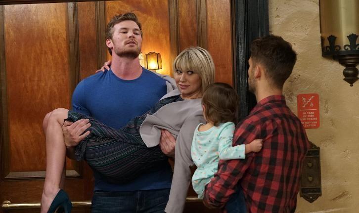 Baby Daddy - Episode 6.06 - The Third Wheeler - Sneak Peeks, Promotional Photos & Press Release