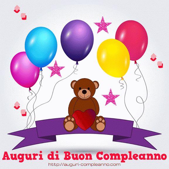 Buon Compleanno Immagini
