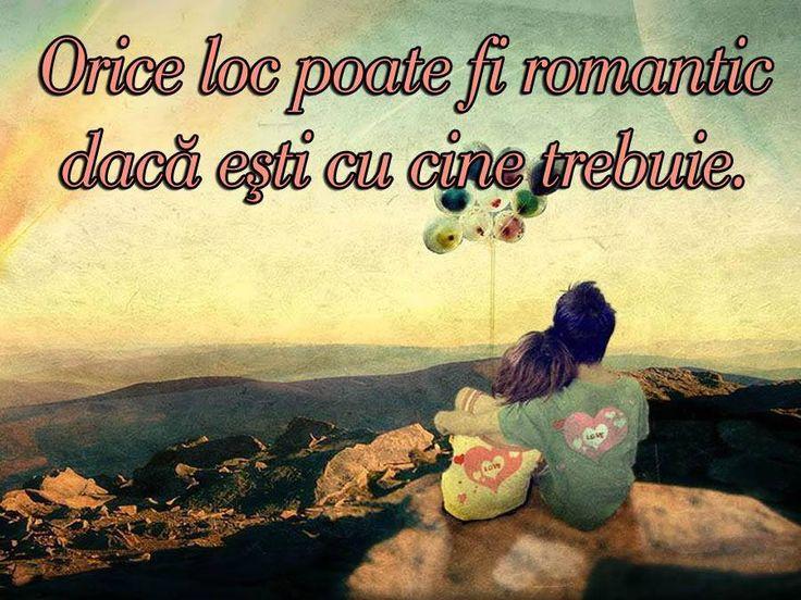 Orice Loc Poate Fi Romantic