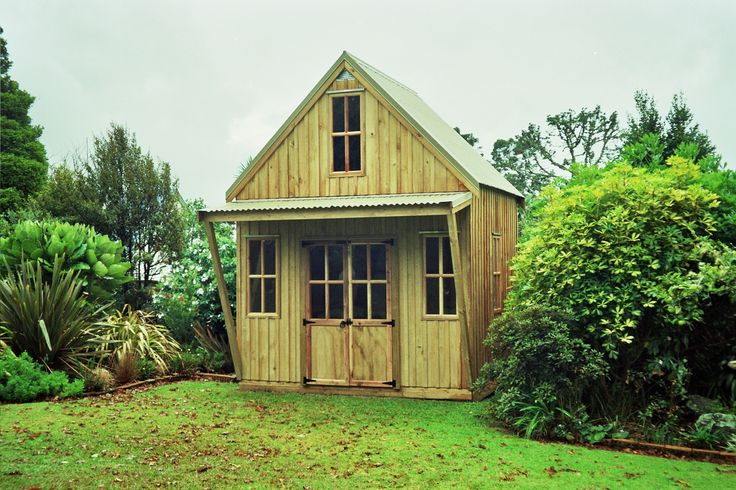 Best Shed With Loft Studio Shed With Loft Space Studio Shed 400 x 300