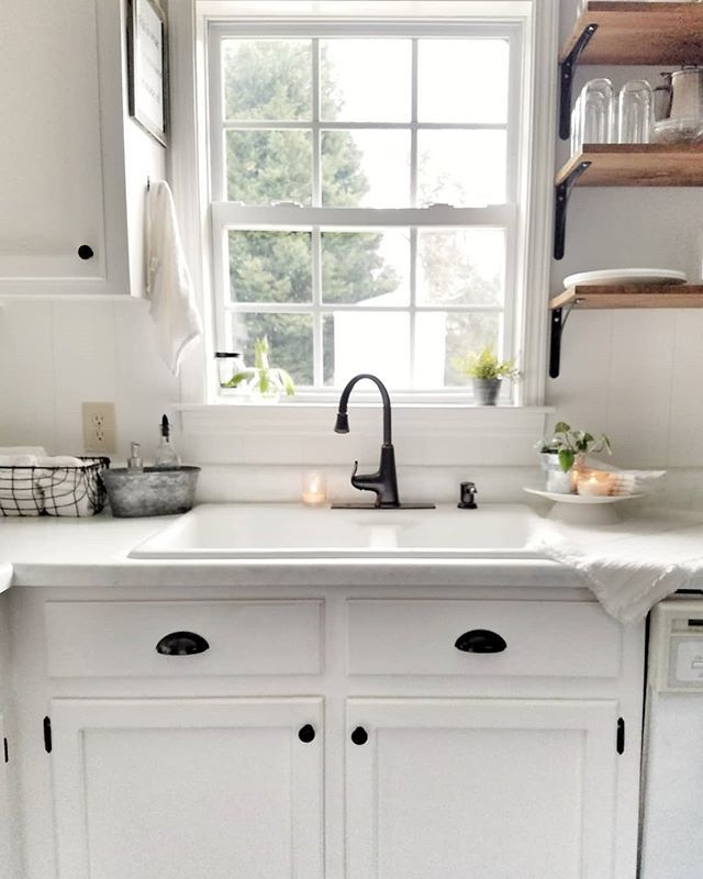 Pin By Abigail Johnson On Hizouse Metal Kitchen Cabinets
