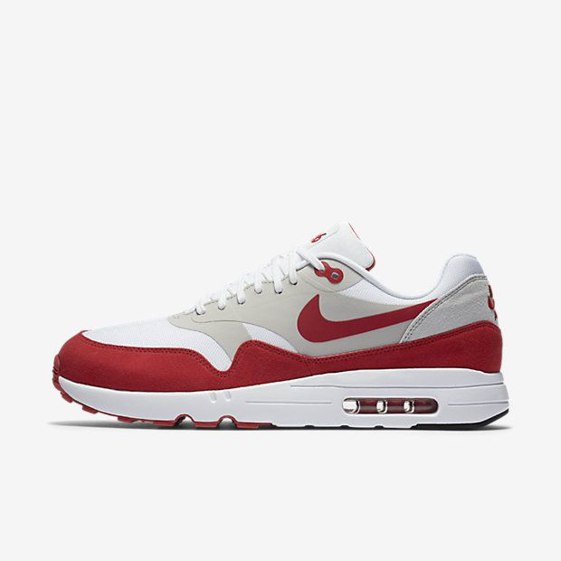 Nike 876070-600, Chaussures de Trail Homme, Rouge (University Red/University Red-Black), 41 EU