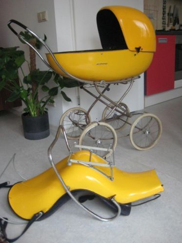 51 best prams images on pinterest pram sets baby for Space age design