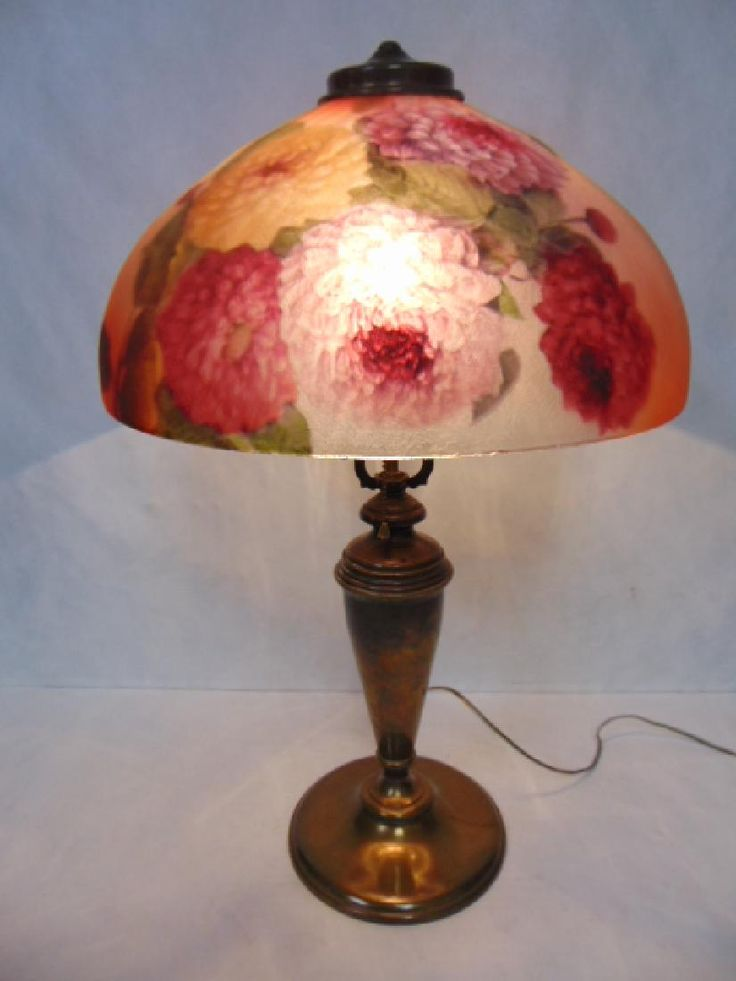 25 Creative Painting Lamp Shades Ideas To Discover And