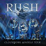 Clockwork Angels Tour [CD]