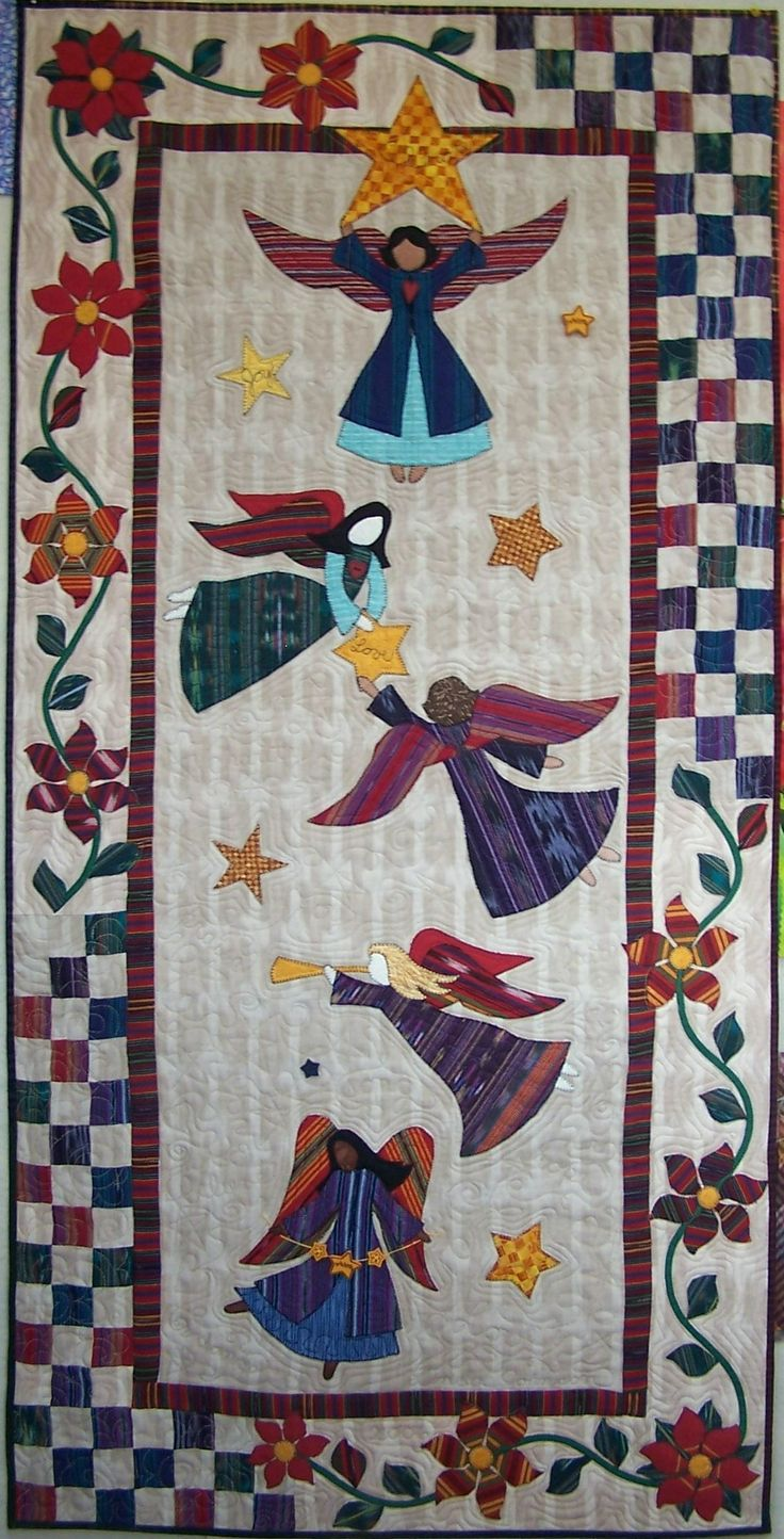 27 best Crafty Ol' Broads Quilts images on Pinterest | Ol, Quilt ... : quilting with the stars - Adamdwight.com