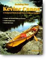 [PHOTO: Building Your kevlar Canoe by James Moran]