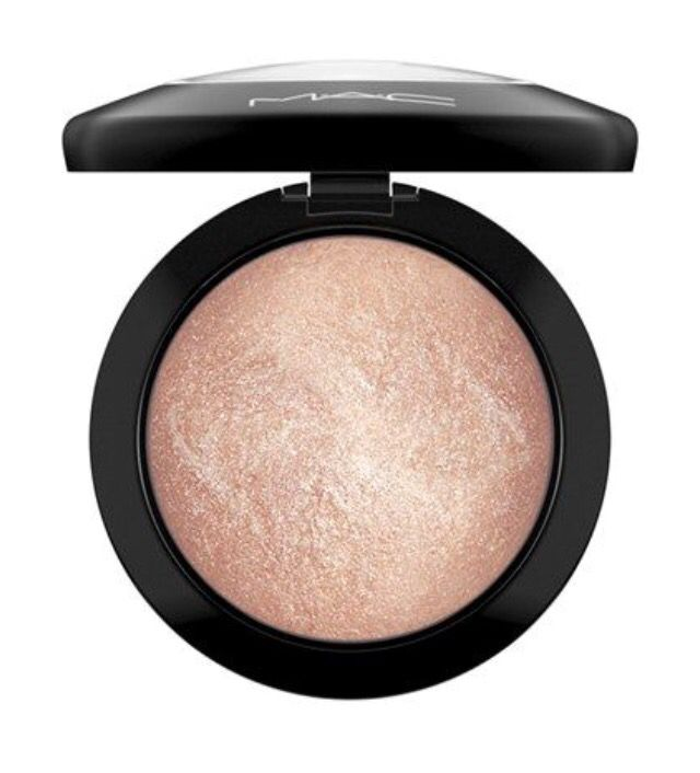 MAC Soft and Gentle.