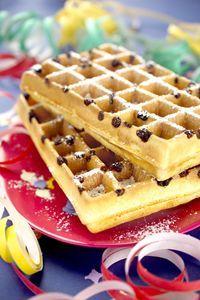 recettes mardi gras, gaufres #Photos de #recettes de pâtes réalisées pour le magazine #Santé #Magazine.photographie professionnelle, photographe culinaire, Marielys Lorthios  http://www.marielys-lorthios.com/