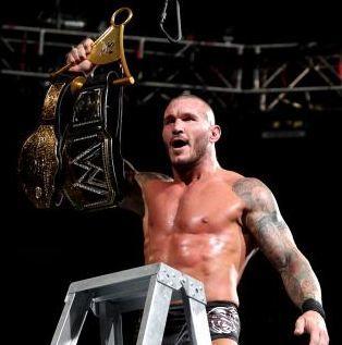 WWE TLC 2013: John Cena vs Randy Orton - TLC Match   Randy ...  WWE TLC 2013: J...