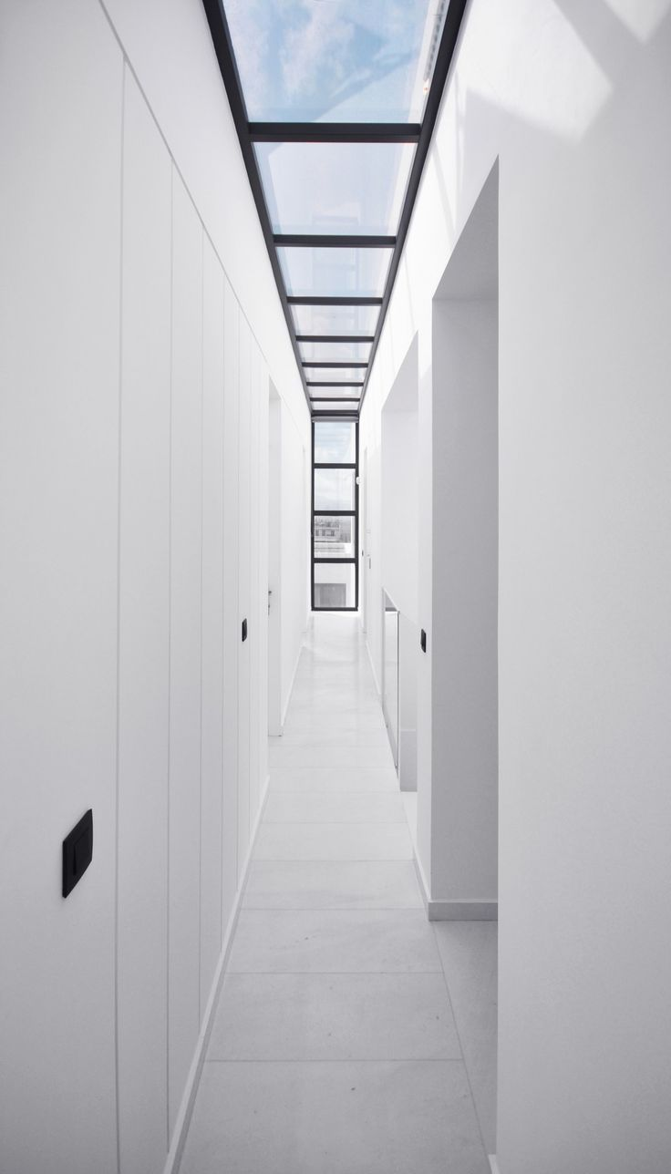 17 Best Skyscraper Images On Pinterest Skyscrapers Architecture Dc Motor Schematic Electriccurtains Pixnet Remarkable Walkway At A Residential House In Agrinio Greece By John Karahalios