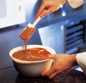 Basis technieken voor het maken van bonbons 1