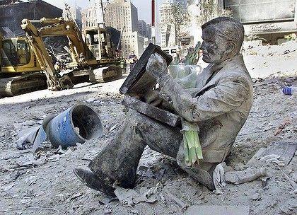 9/11 Pentagon Damage Immediate Aftermath High-Resolution Photos ...