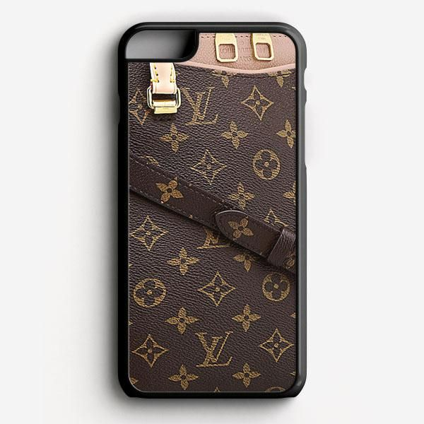 reputable site b2974 28976 Louis Vuitton Monogram Business iPhone 7 Plus Case in 2019 | Louis ...
