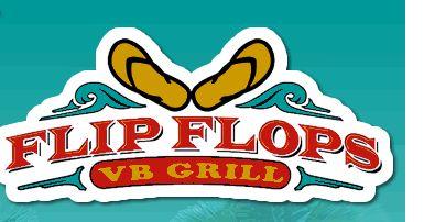 Flip Flops Restaurant Virginia Beach