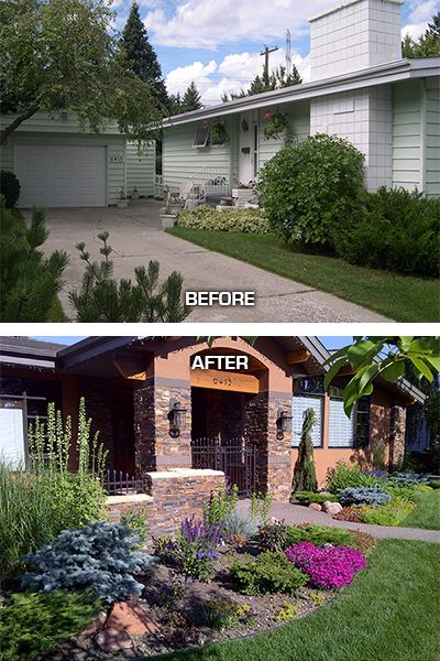 Exterior House Renovations Calgary Renu Exterior home renovation
