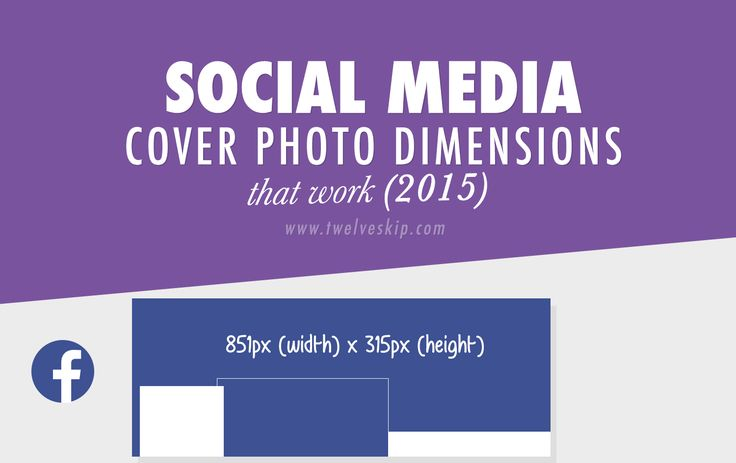Looking for a new social media cheat sheet image sizes for 2015? Here's the updated cover photo dimensions and profile photo sizes for Twitter, Google+, Facebook, LinkedIn and Youtube!