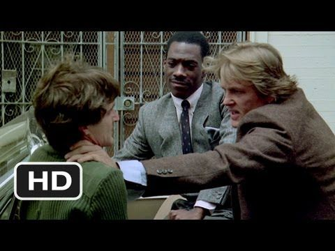 Interrogating Luther / 48 hrs • 1982