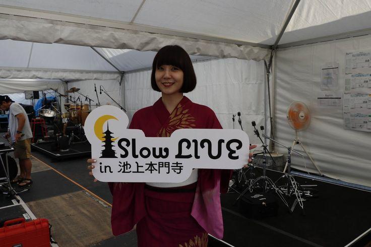 土岐麻子さん終了です。ありがとうございましたー! 12/23(金・祝)恵比寿The Garden Hallで行われるワンマンライブのチケットを、本日インフォメーションブースにて先行販売してますよ!ぜひ!
